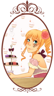Louise - Patisserie 2